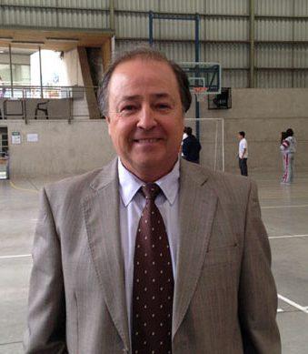 Mr Nicolas Gana