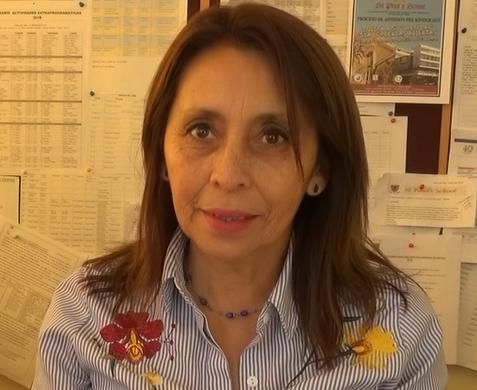 Ms Ivette Figueroa