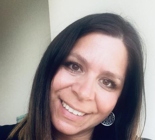 Ms Loreto Álvarez